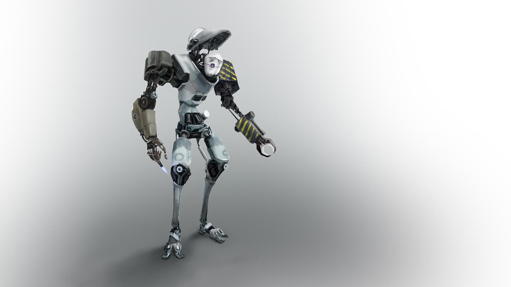 Робот-утилизатор