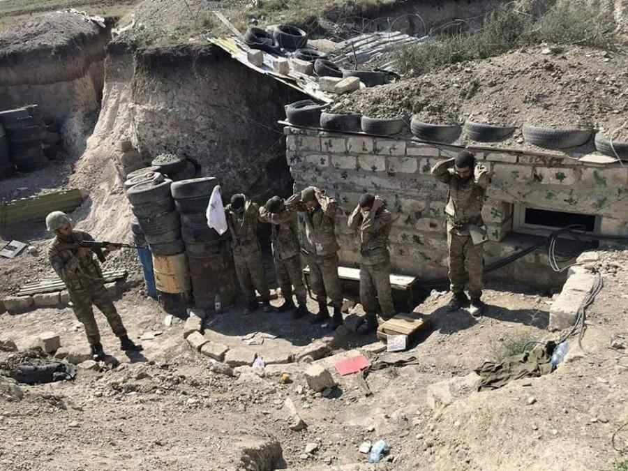 Кремль проиграл войну в Карабахе