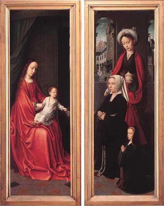 Герард Давид триптих-яна-де-тромпес-заднее-крыло-1505-12.jpg