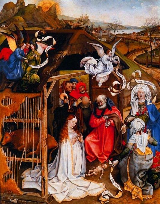Robert Campin. Nativity. c.1425-1430 (2).jpg