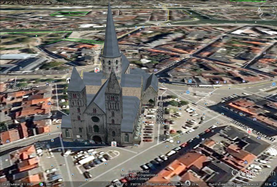 Церковь св.Якова Гент.jpg