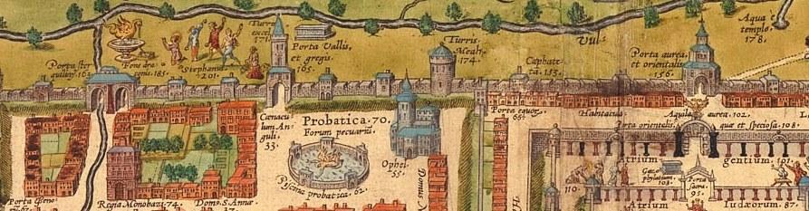 Золотые ворота и башня Меаб 1584г.jpg