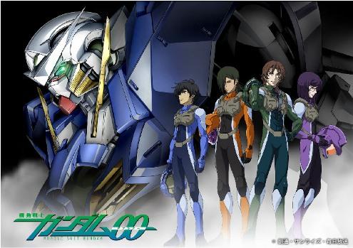 gundam-00-poster