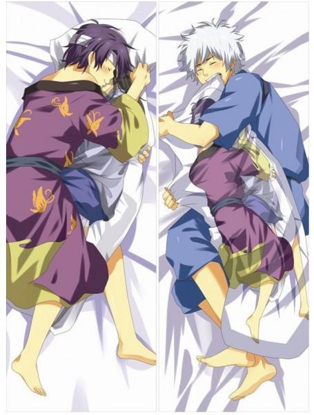 Anime-Dakimakura-Gin-Tama-Pillow-Case-Cosplay