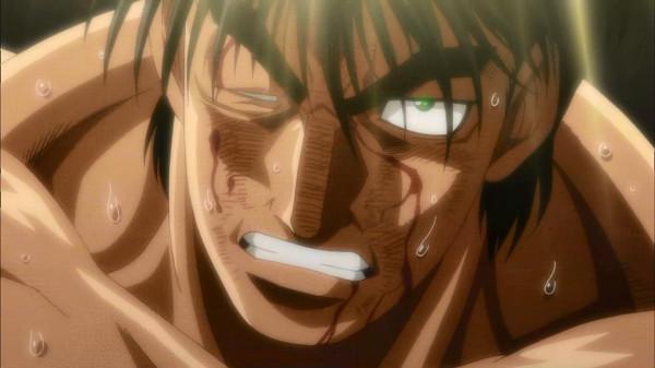 [Raws-4U] Hajime no Ippo ~New Challenger~ - 23 HD (NTV 1280x720 H.264 AAC).mp4_snapshot_16.29_[2013.12.25_21.40.16]