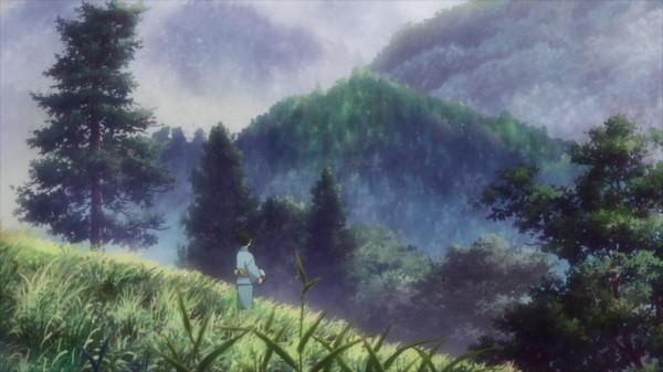 [Vivid] Mushishi Zoku Shou - 23-24 - Suzu no Shizuku [BD 720p AAC] [8BDF3E31].mkv_snapshot_01.07_[2015.10.07_21.41.58]