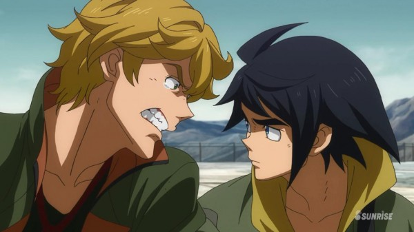 [RaiseYourFlax] Mobile Suit Gundam - Iron-Blooded Orphans - 01 (720p) [110D3857].mkv_snapshot_03.58_[2015.10.10_18.34.12]