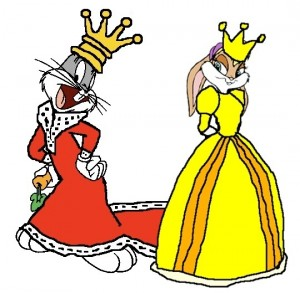king_wedding