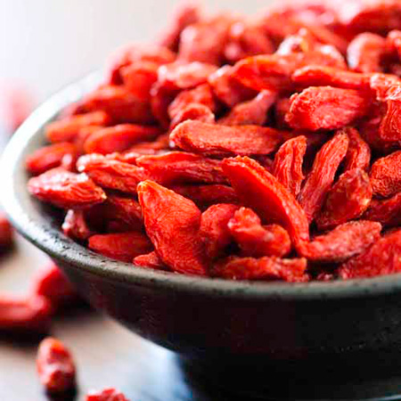 тибетский барабарис ягоды годжи godji berries