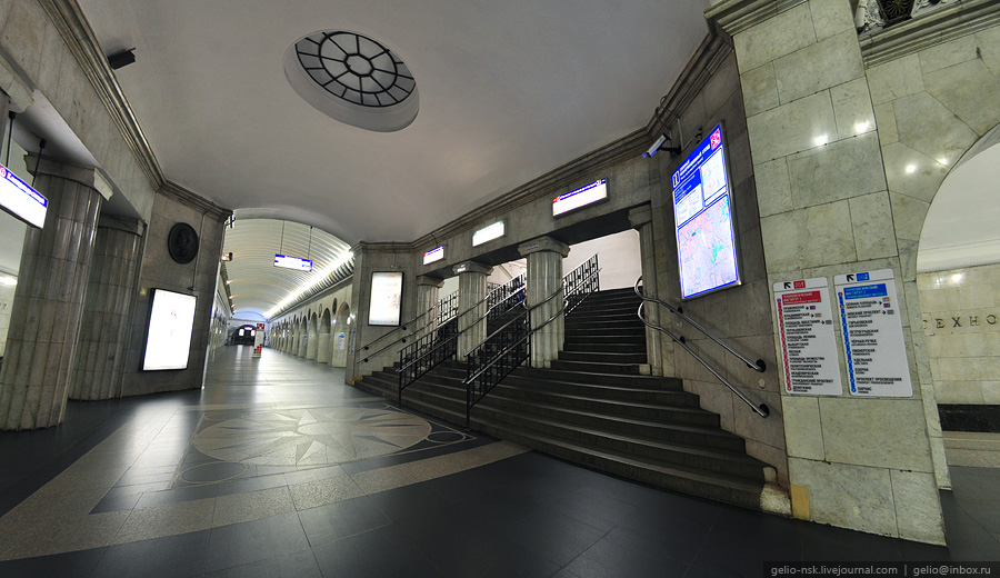 технологический институт метро картинки фотография