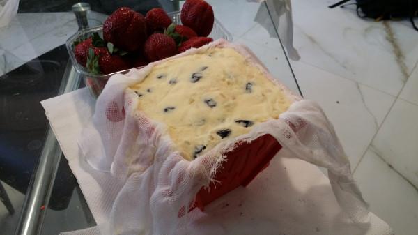 Церковный рецепт творожной Пасхи, самый вкусный и удачный