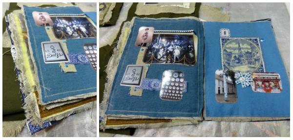 collage Irina Album