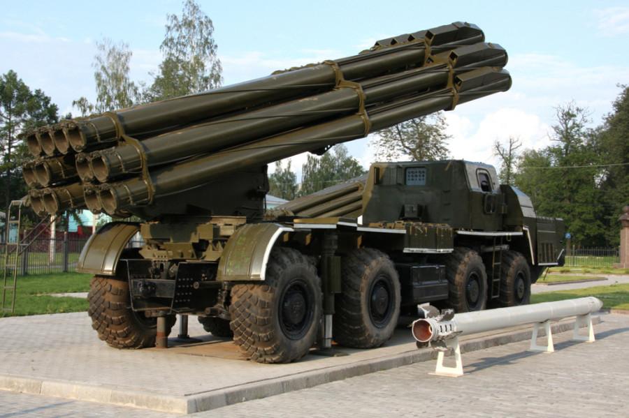 BM-30_Smerch_MLRS