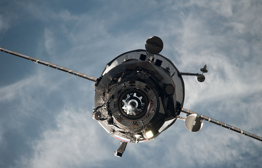 Авария ракеты-носителя «Союз-У» с грузовым кораблем «Прогресс МС-04». Причины не выяснены