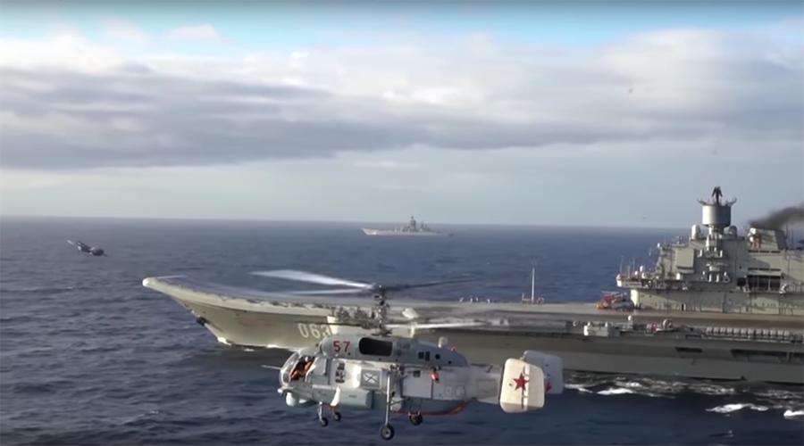 Российский ОПК своевременно дорабатывает вооружение по итогам операции в Сирии – МО РФ