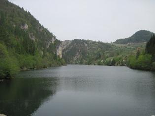 Jezero 1