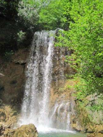 Vodopad 1