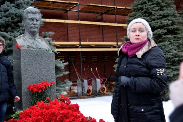 Анастасия Ковалёва