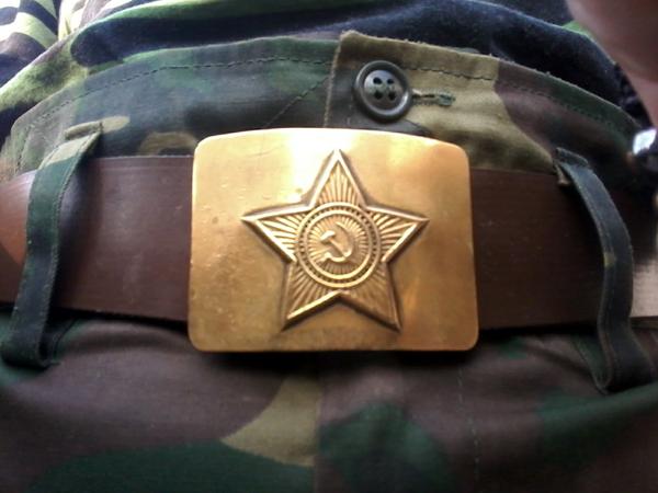 Сборы ВПО Стрельцы Евразийский союз молодёжи ЕСМ