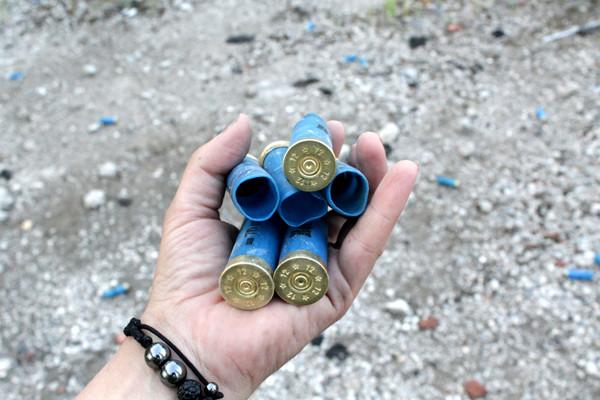 Добрыниха Сборы ВПО Стрельцы Евразийский союз молодёжи ЕСМ
