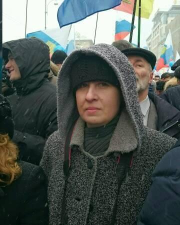 Наталья Макеева День народного единства 4 ноября 2016 года