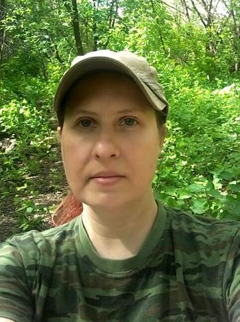Наталья Макеева прогулка Москва ураган