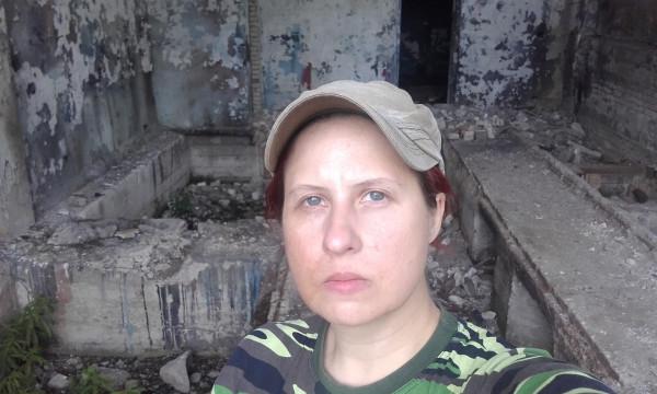 Добрыниха Наталья Макеева