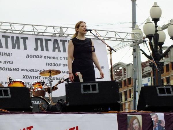 Наталья Макеева: Сурков сброшен в бездну и летит в Ад!