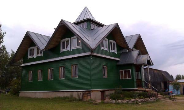 Детский лагерь Ржевская обитель