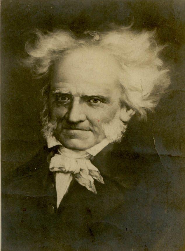 Schopenhauer ещё