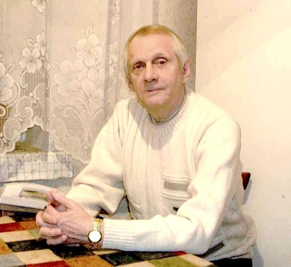 В. Мощенко