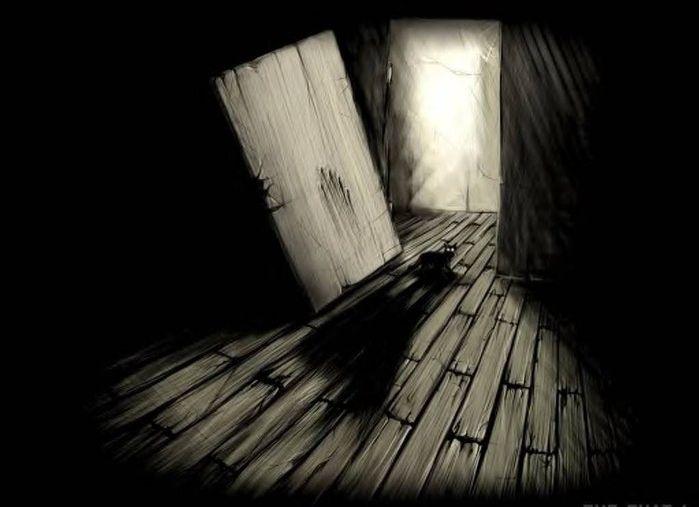 дверь в прошлое