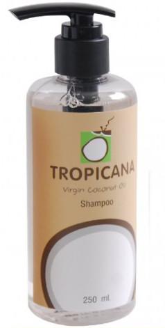 Шампунь кокосовый Tropicana