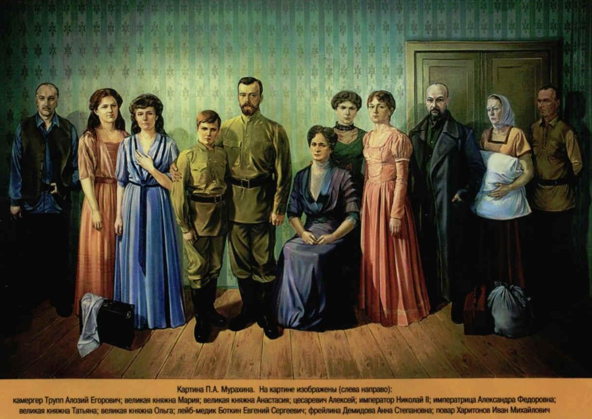 Русские семьи устроили оргию 7 фотография