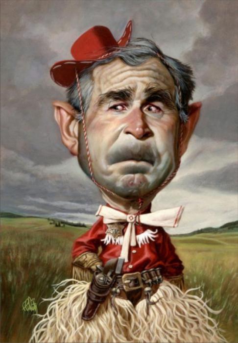 кар. Буш