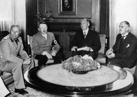 банк и Гитлер