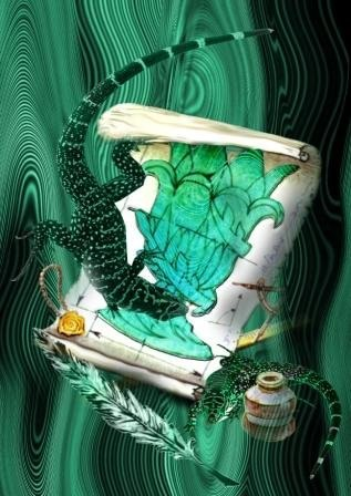 саламандра1
