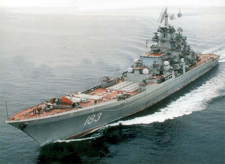 петр крейсер