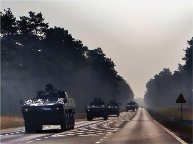 польска армия