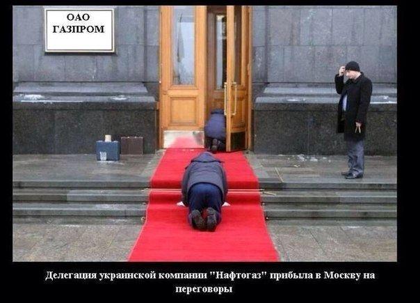 """В России жалуются, что не слышат от НАТО """"заботы о нормализации ситуации в Украине"""" - Цензор.НЕТ 478"""