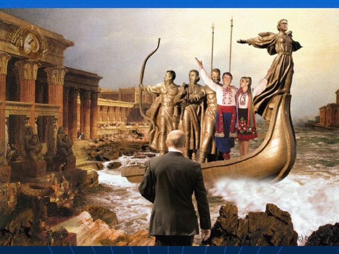 7 россия, ввп  и укра
