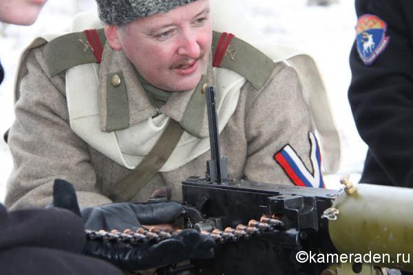 И.Стрелков