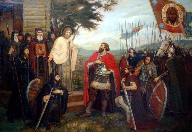 православное воинство