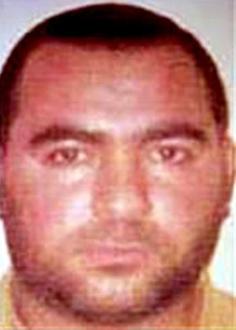 лидер ИГИЛ