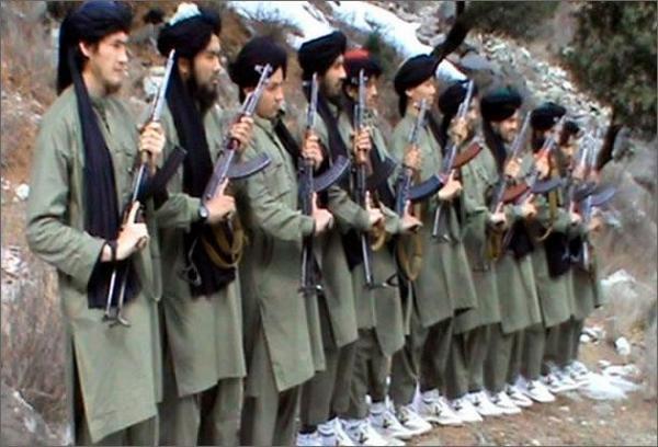 узбеки ИГ