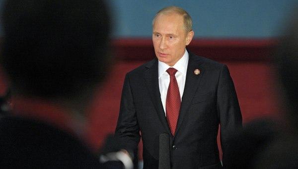 Путин 8