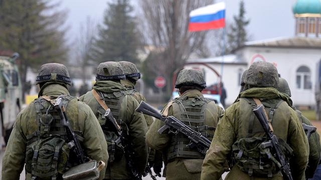 русские идут2