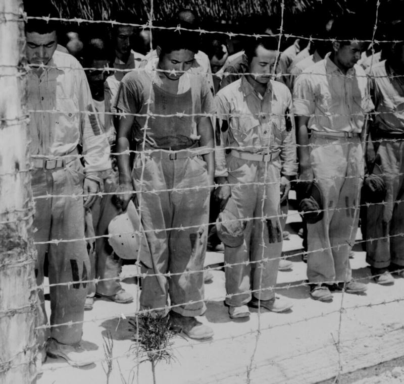 военнопленные япи