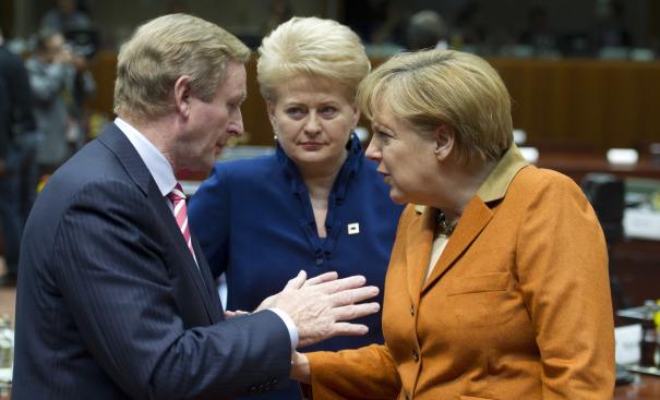За антироссийский выпад литовской суфражистки коммунистки отвечает  Президент Литвы Даля Грибаускайте на неделе оказалась в центре грандиозного скандала шокировав мировую общественность она дважды выступила с недопустимой