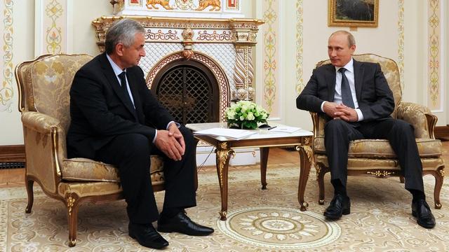 абх и Россия